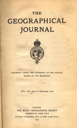 Geographical Journal