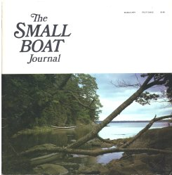 small boat journal