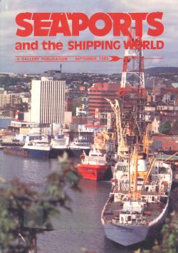 Seaports and the Shipping World
