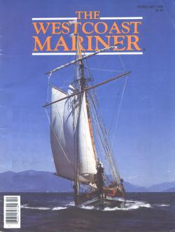 West Coast Mariner